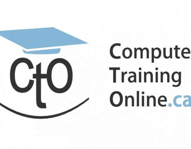 Online computer training
